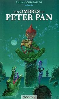 Les ombres de Peter Pan : vingt et un récits