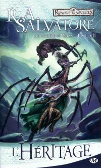 La légende de Drizzt. Volume 7, L'héritage