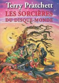 Les sorcières du Disque-monde