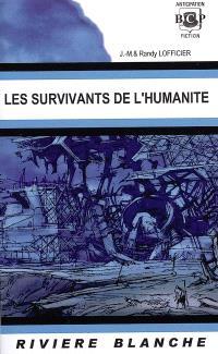 Les survivants de l'humanité