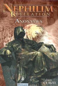 Nephilim révélation. Volume 2002, Anonymus