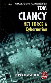 Net force. Volume 6, Cybernation