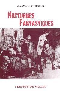 Nocturnes fantastiques