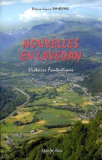 Nouvelles en Lavedan : histoires fantastiques