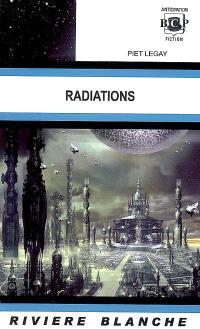 Radiations; Suivi de Onyria ou Les songes de Zalkar