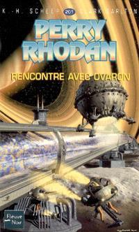 Rencontre avec Ovaron