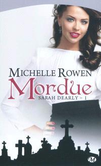 Sarah Dearly. Volume 1, Mordue