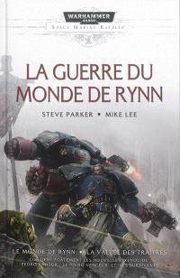Space marine battles, La guerre du monde de Rynn