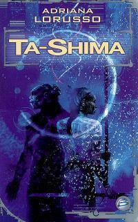 Ta-Shima. Volume 1