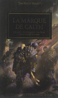 The Horus heresy. Volume 25, La marque de Calth