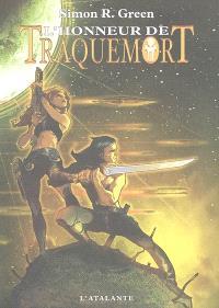 Traquemort. Volume 4, L'honneur : quatrième époque de la geste d'Owen Traquemort