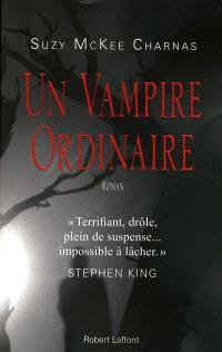 Un vampire ordinaire