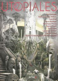 Utopiales 2012 : anthologie
