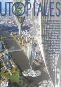 Utopiales 2013 : recueil