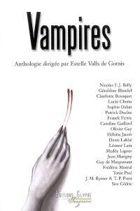 Vampires : anthologie