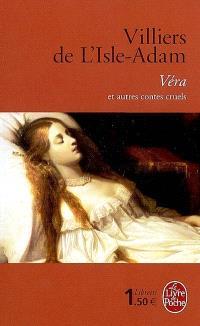 Véra et autres contes cruels