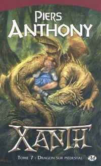Xanth. Volume 7, Dragon sur piédestal