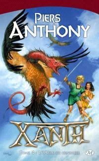 Xanth. Volume 4, L'aile du Centaure