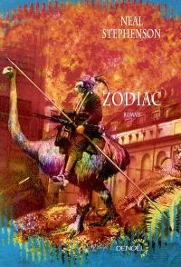 Zodiac : thriller écologique