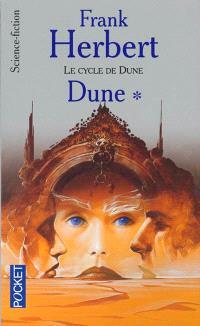 Le cycle de Dune. Volume 1