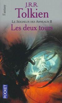 Le seigneur des anneaux. Volume 2, Les deux tours
