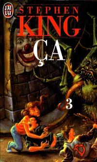 Ca. Volume 3