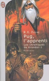Les chroniques de Krondor. Volume 1, Pug, l'apprenti