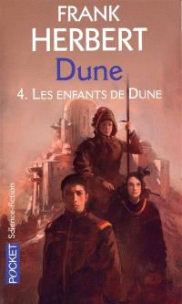 Le cycle de Dune. Volume 4, Les enfants de Dune