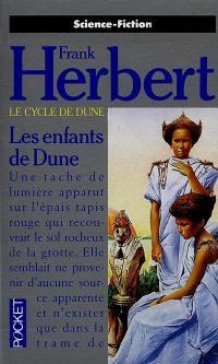 Le cycle de Dune. Volume 4, Les enfants de Dune