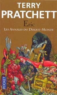 Les annales du Disque-monde. Volume 9, Eric