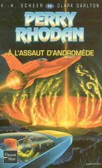 A l'assaut d'Andromède