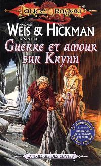 Amour et guerre sur Krynn