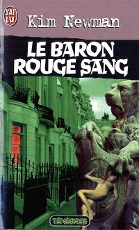 Anno Dracula. Volume 2, Le baron rouge sang : Anno Dracula 1918