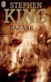 Bazaar. Volume 1