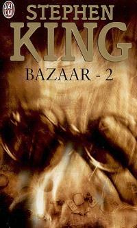 Bazaar. Volume 2