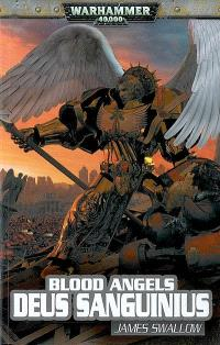 Blood angels. Volume 2, Deus Sanguinius