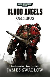 Blood Angels : omnibus