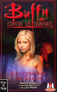 Buffy contre les vampires. Volume 23, Les cendres de Salem