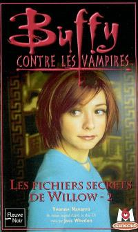 Buffy contre les vampires. Volume 2-33, Les fichiers secrets de Willow