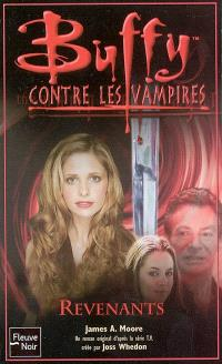 Buffy contre les vampires. Volume 46, Revenants