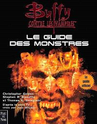 Buffy, le guide des monstres