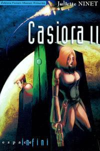 Casiora. Volume 2