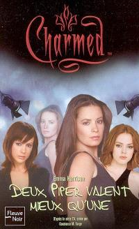 Charmed. Volume 24, Deux Piper valent mieux qu'une