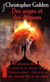 Des anges et des démons