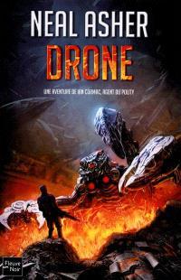 Drone : une aventure de Ian Cormac, agent du Polity