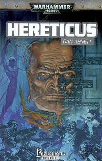 Eisenhorn. Volume 3, Hereticus