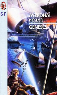 Genèses : anthologie