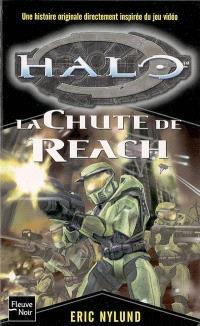 Halo. Volume 1, La chute de Reach