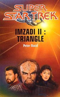 Imzadi II : triangle