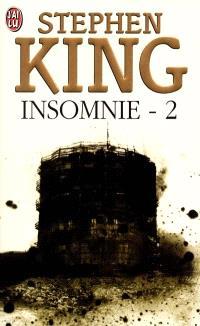 Insomnie. Volume 2